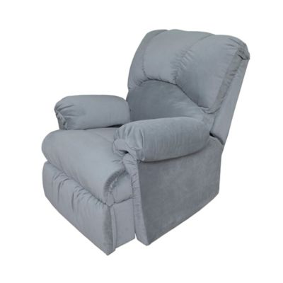 Silla Reclinable 100x76x100 Gris
