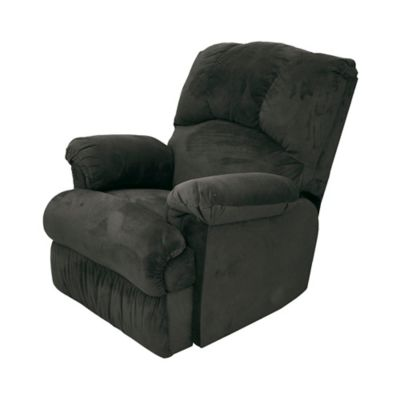 Silla Reclinable 100x76x100 Negro