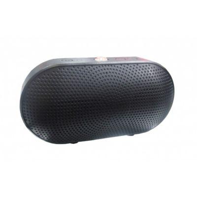 Altavoz Bluetooth Usb Microsd Radio Fm Portátil