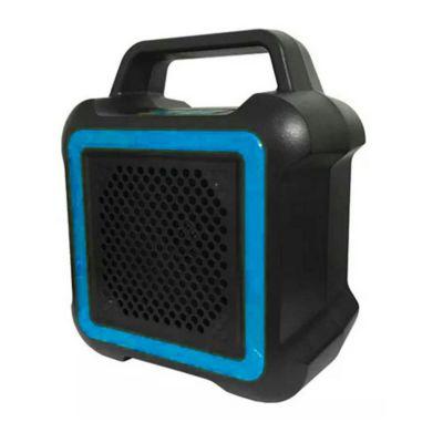 Parlante Altavoz Fm Bluetooth Sd Tf 3 Usb Aux