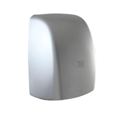 Secador de Manos Ecojet Operado por Sensor 110-120 Voltios Gris