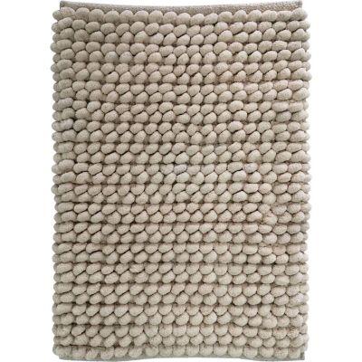 Tapete Baño Algodón Cubes 40x60 cm Ivo