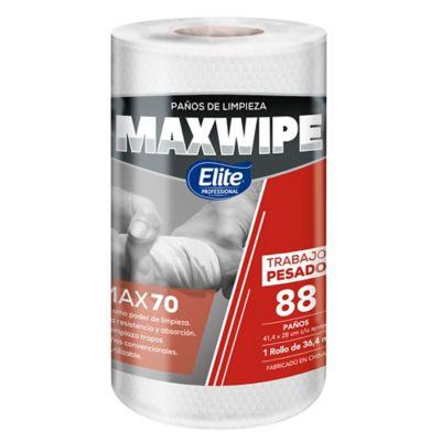 Maxwipe Rollo Max70 x88 Paños