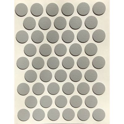 Caja x 2500 Tapatornillos Adhesivos de 14 mm Preludio