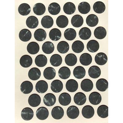 Caja x 2500 Tapatornillos Adhesivos de 14 mm Markina