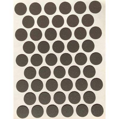 Paq x 50 Unds Tapatornillos Adhesivos de 14 mm Nebia