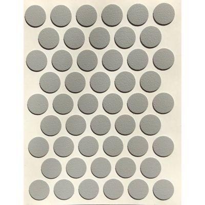 Paq x 50 Unds Tapatornillos Adhesivos de 14 mm Preludio