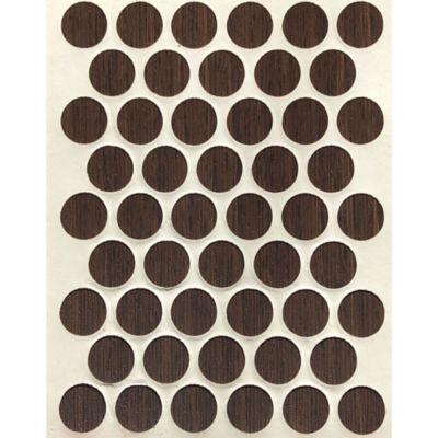 Caja x 2500 Tapatornillos Adhesivos de 14 mm Brixton