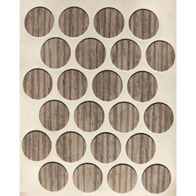 Caja x 1200 Tapatornillos Adhesivos de 20 mm Fendo