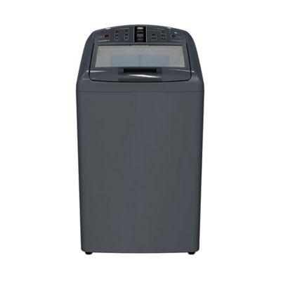 Lavadora Automática Carga Superior 18 Kg Diamond Gray LMC78100WDAB0
