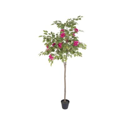 Planta Artificial Bougainvillea 167cm