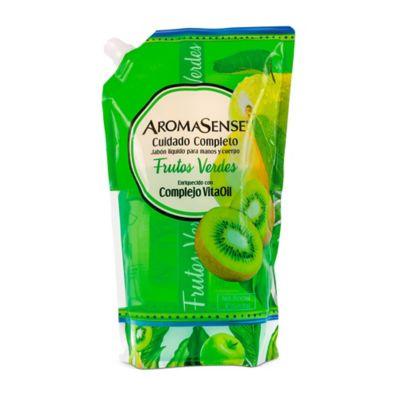 Jabon Liquido Frutos Verdes x800ml