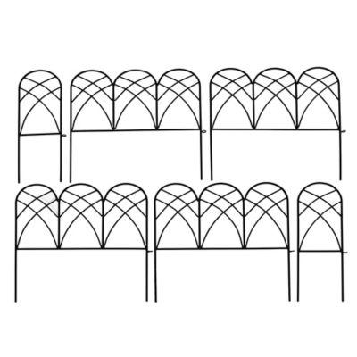 Minicerca Decorativa para Jardin 2.10 x 0.45 M