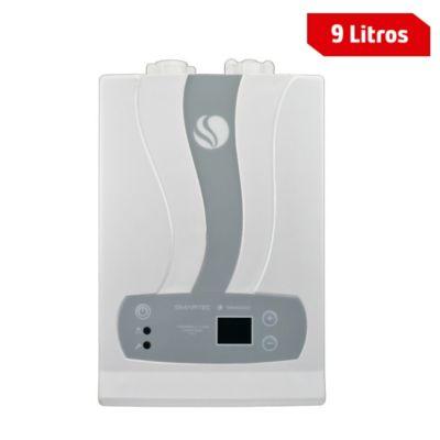 Calentador Electrico Paso 5-9 Litros Bifasico