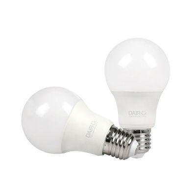 Pack2 Foco Led A60 E27 10w Luz cálida