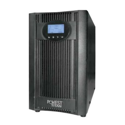 Ups Online 1000 Va 1kva Micronet