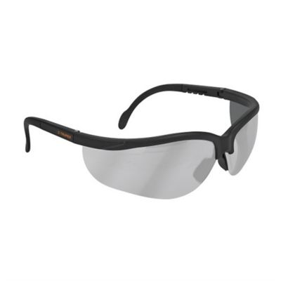Gafas de Seguridad Vison Ambar