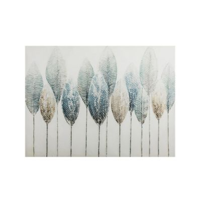 Cuadro Canvas Trees Abstract 80x60 cm