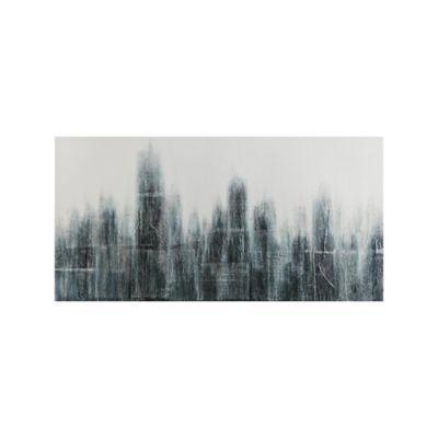Canvas Ciudad 6 140x70 cm