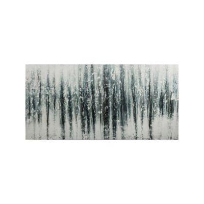 Canvas Myst Abstract 120x60 cm