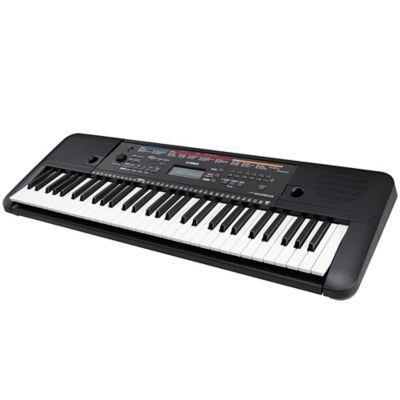 Teclado Psre263 Piano Organeta Adaptador 61teclas