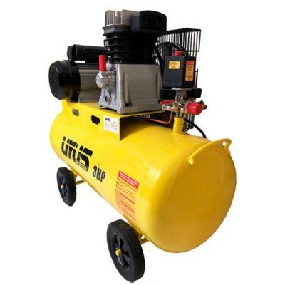 Compresor de Aire de 3Hp 2200 Watts para Trabajo Pesado