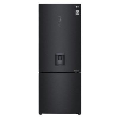Nevera No Frost Inverter 500 Lts LB45SPT Negro Mate