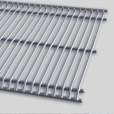 Entrepaño Platinum 60x42 cm Plastificado Metalizado