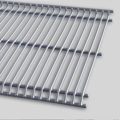 Entrepaño Platinum 120x42 cm Plastificado Metalizado