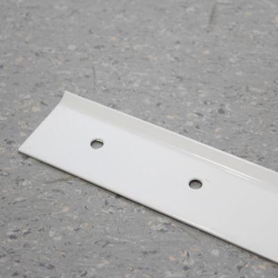Soporte Guia 100 cm Blanco