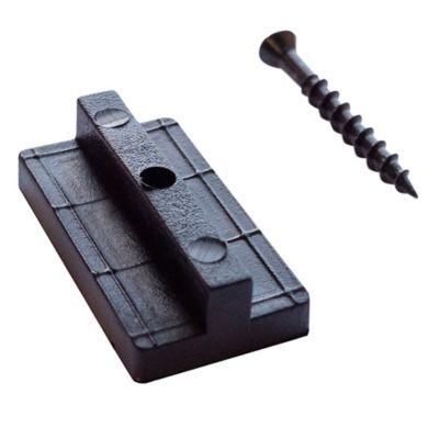 Clip Plastico para Piso Deck ARKODECK-H