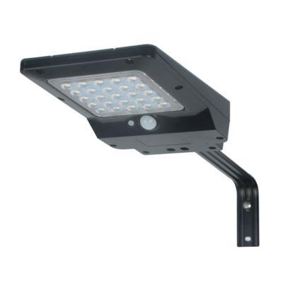 Lámpara Luminaria Solar Led 4W Luz Blanca