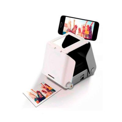 Kiipix Impresora Instantanea Para Smartphone