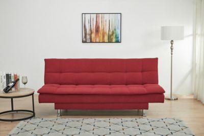 Sofacama Mau Rojo