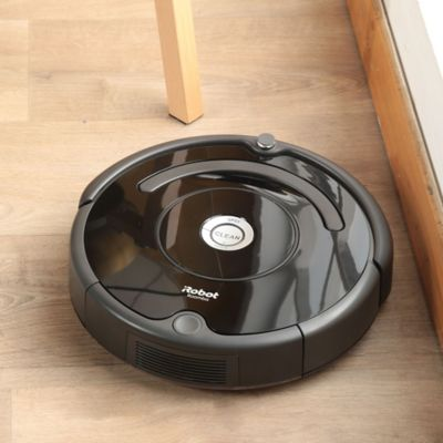 Aspiradora barredora R614 Negro