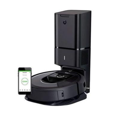 Aspiradora Barredora irobot con Cámara y Conexión Wifi I755 PLUS