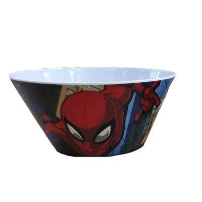 Bowl Cónico 15 Cm Spiderman