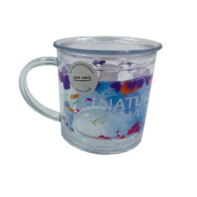 Mug Glitter Frozen 2