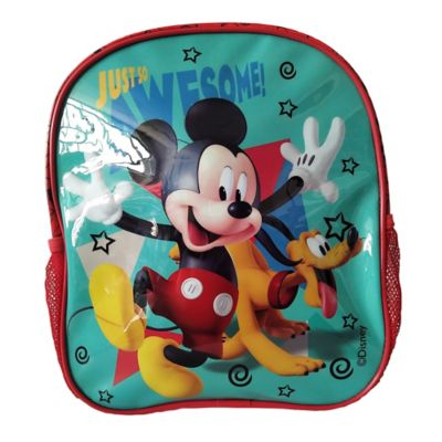 Morral Sequin Mickey