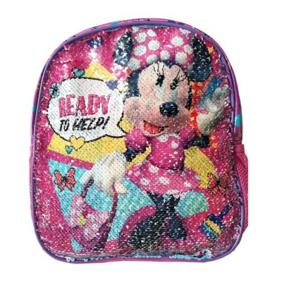 Morral Sequin Minnie Helpers