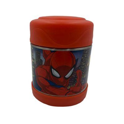 Termo De Comida Spiderman