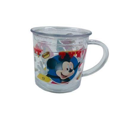Mug Glitter Mickey