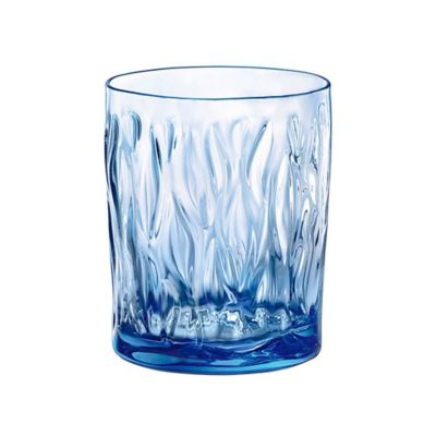 Vaso Wind Acqua Blue