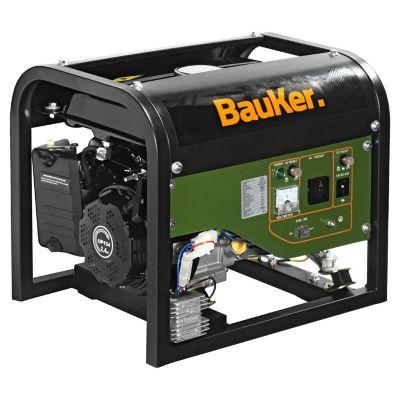 Planta Eléctrica a Gasolina 1.2KW 1100W 110V 6Lt