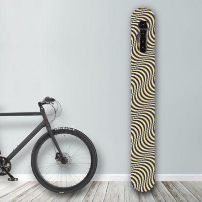 Soporte de Pared para Bicicleta Diseños Cool Waves