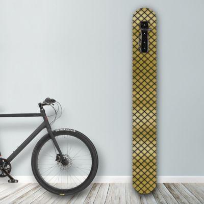 Soporte de Pared para Bicicleta Diseños Rombos