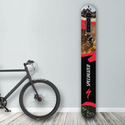 Soporte de Pared para Bicicleta Diseños Specialized Mb