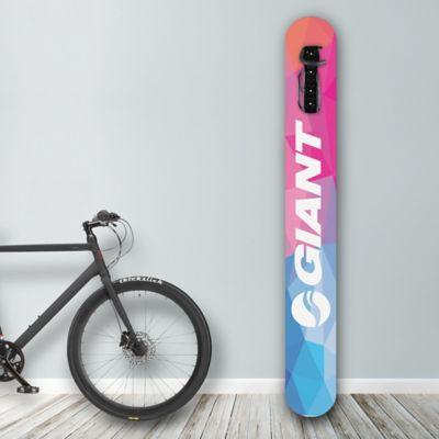 Soporte de Pared para Bicicleta Diseños Pink Giant