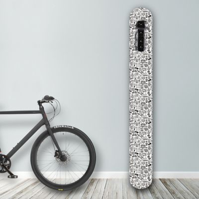 Soporte de Pared para Bicicleta Diseño Energy+Power