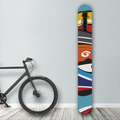 Soporte de Pared para Bicicleta Diseño G Expressions